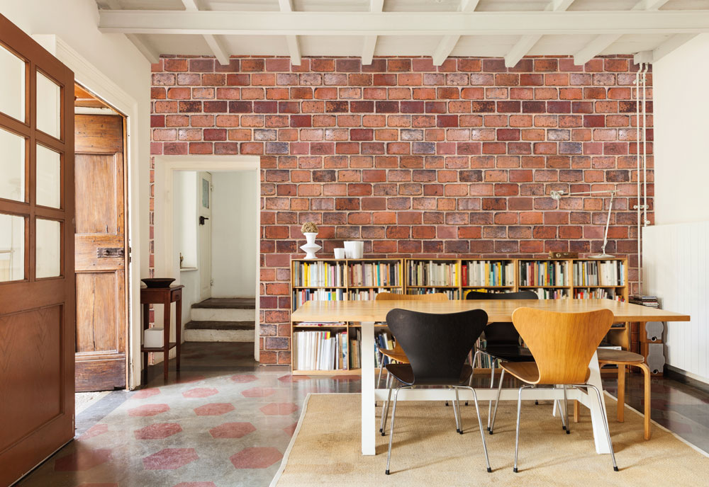 Genial Brick Effect Wall Murals Are One Of Our Most Popular Products. With Brick  Walls Being The Most Used Building Medium Of All Time, There Are So Many  Different ...